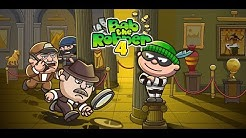 [Walkthough] Bob The Robber 4