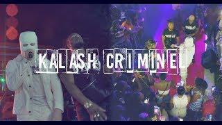 KALASH CRIMINEL - HALLOWEEN SAUVAGERIE NIGHT