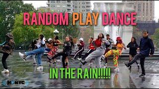 [HARMONYC] KPOP RANDOM PLAY DANCE IN THE RAIN!!!