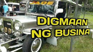 Battle Of Bosch Horn | Usapang Jeepney | Cuenca Batangas