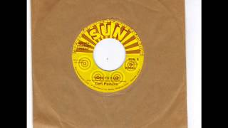 CARL PERKINS -  SURE TO FALL -  TENNESSEE  - SUN G T S  5