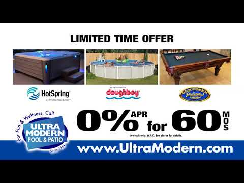 Best Above Ground Pools, Recessed Pools, Lap Pools | Doughboy Derby KS