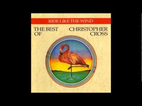 Christopher Cross Ride Like The Wind 800% Slower