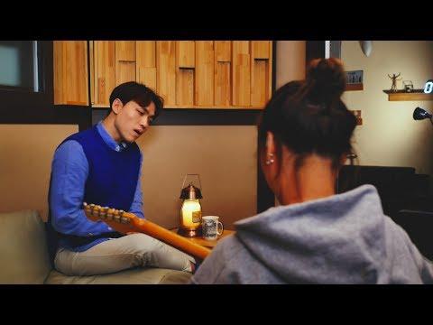 동하 (Dongha) - Weight in gold 연습 영상 공개 (너목보5 만능 집수리기사 실력자 이동하)