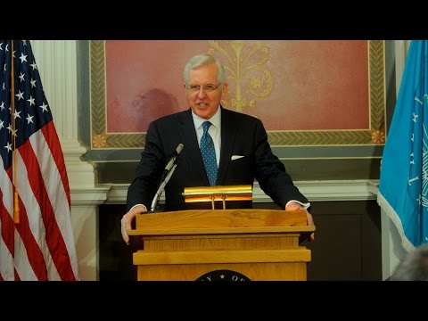 Elder Christofferson Speaks on Book of Mormon's Lasting Legacy at Library of Congress