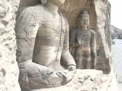 Chinese Buddhist Cave Shrines