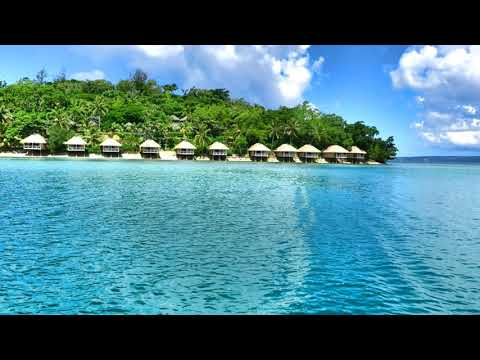 Iririki Island Resort - Plan and Book your Vanuatu Holiday on Www.BigBall.World