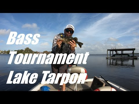 The Season: A Fishing Story Episode 1 Lake Tarpon