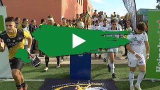 Liga Heineken J7 - Aparejadores Burgos v El Salvador