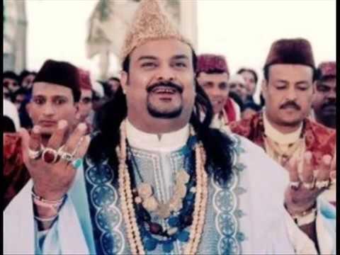 Tajdare haram remix by amjad sabri