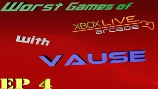 Worst Games of XBLA EP.4 (TotemBall)