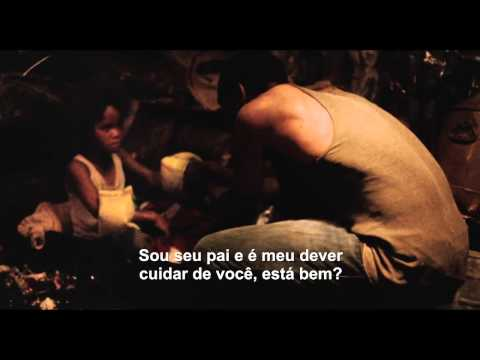 Trailer do filme Indomável sonhadora