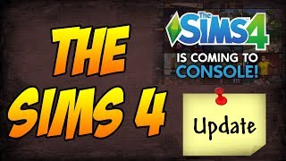 The Sims 4 Is Coming To Playstation 4 and Xbox One (RELEASE DATE, NEW DLC, PRICE + MORE!)