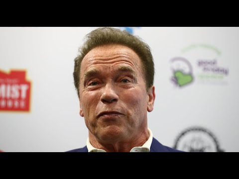 You have the freedom to be a schmuck: Arnold Schwarzenegger ...