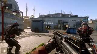 IM BACK // Riot // Kill Confirmed // Call of Duty Advanced Warfare Multiplayer Gameplay //