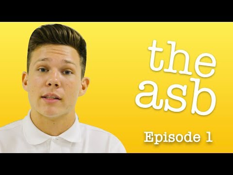 The ASB (The Office Parody) Episode 1