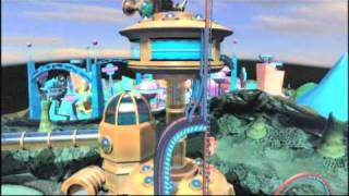 Thrillville Off the Rails E3 2007 Trailer