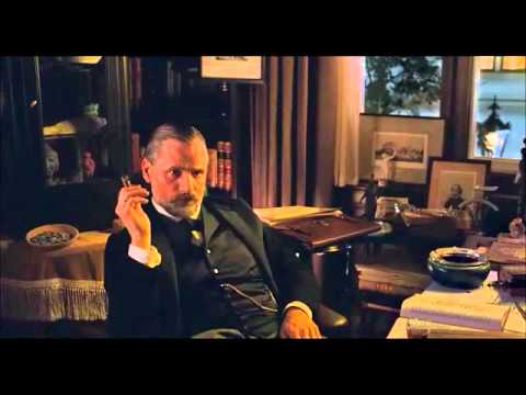 A Dangerous Method - Dream Analysis Scene