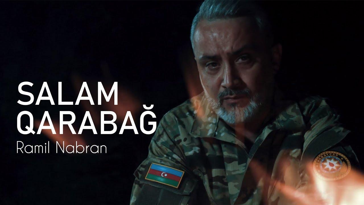 Ramil Nabran Salam Qarabag Youtube