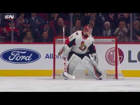 Ottawa Senators vs Montreal Canadiens - November 29, 2017   Game Highlights   NHL 2017/18