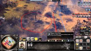 Company of Heroes 2- Mechanized Assault is best Assault