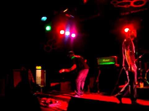 rage on parade/derry  rockers reunion 9 nerve centre derry 1/10/2011