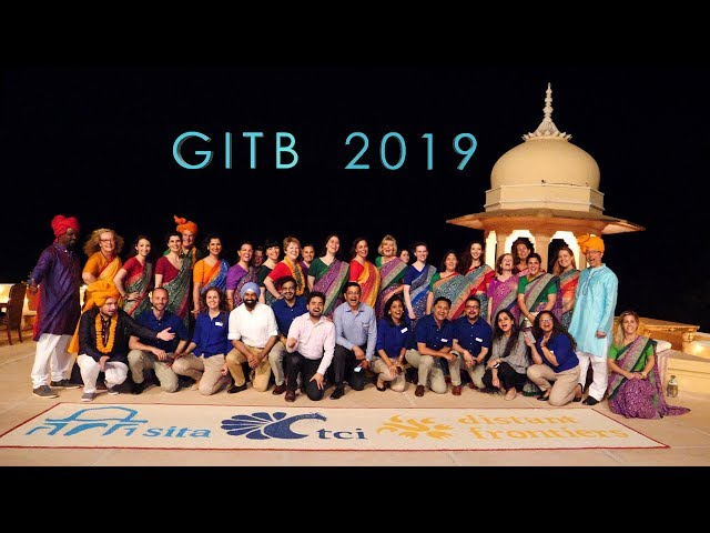 GITB (The Great Indian Travel Bazaar ) 2019 with Sita India