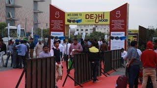 DelhiWood 2017 as covered by National Doordarshan