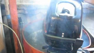 видео Лодочный мотор HDX 15 BMS