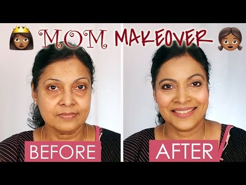 Makeup For Mature Skin - Meet My Mom! thumbnail
