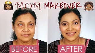 Makeup For Mature Skin - Meet My Mom!