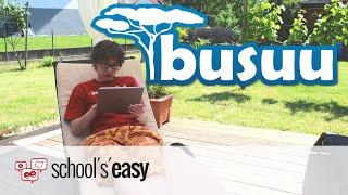 Sprachen lernen mit busuu.com