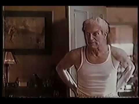 Blaze TV Spot #2 (1989) (windowboxed)
