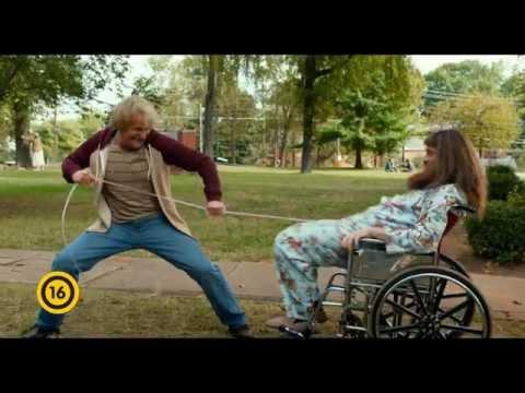 ace ventura köcsögöm széken