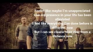 Onerepublic - start again ft logic (lyrics)