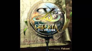ys foliage ocean in celceta ost burning sword ys iv