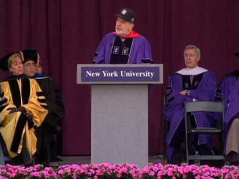 response speech of sotomayors 2012 nyu commencement essay Browse commencement speech and public speaking content selected by the commencement speech 2012 rhode island thought leadership & personal essay.