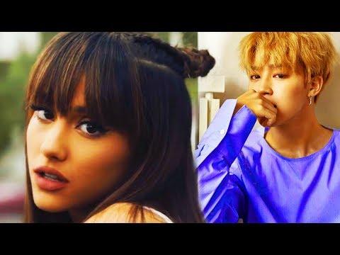 BTS (방탄소년단) & ARIANA GRANDE - 'BEST OF EVERYDAY' (ft. The Chainsmokers) MASHUP 'With Eng Lyrics' MV