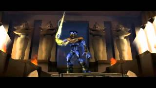 Legacy of Kain: Soul Reaver 2 (GOG Edition PC) Part 13