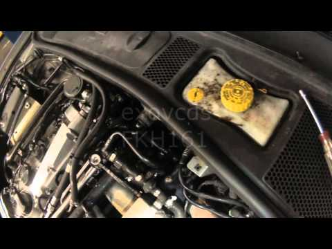 VW B5 / A4: 1.8T Bad PCV Check Valve = Misfires