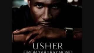 more-usher (radio edit)
