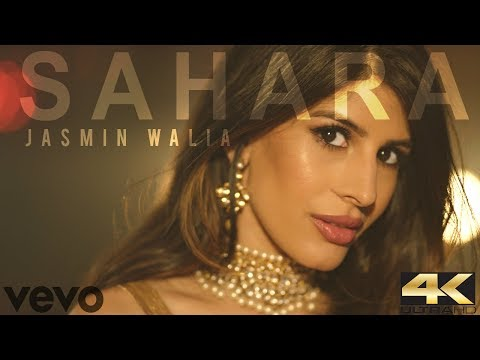 Jasmin Walia - SAHARA (Official Video) | Prod. Zack Knight