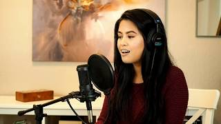 Say You Won't Let Go (James Arthur) Cover by Maridel Terciano Young