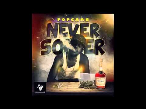 Popcaan - Never Sober - June 2015 [Notnice Record]
