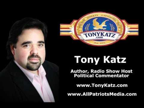 TCB - Interview with Tony Katz, The Tony Katz Show, All Patriots Media, Segment 2