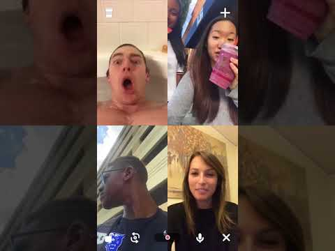 Houseparty - Group Video Chat
