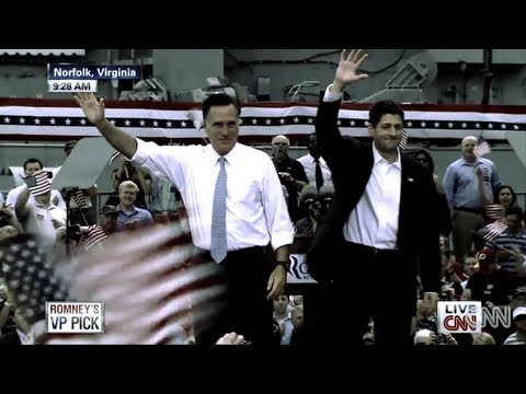 Mitt Romney and Paul Ryan plan to end Medicare as we know it