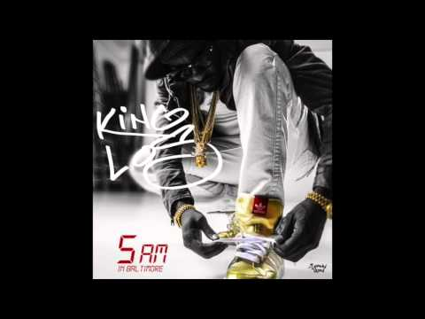 King Los - 5 AM In Baltimore (Freestyle)
