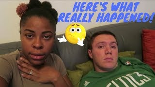 SHOULD I FEEL EMBARRASS !?! HERE IS WHAT HAPPENED !!