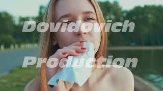 Young girl student eating chocolate bar